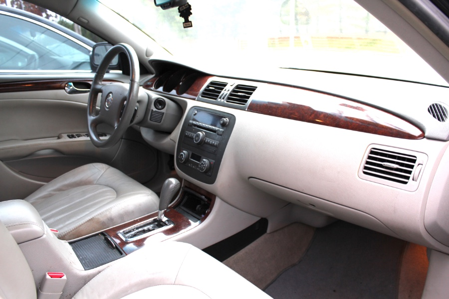 Used Buick Lucerne 4dr Sdn V6 CXL 2007   Boss Auto Sales. West Babylon, New York