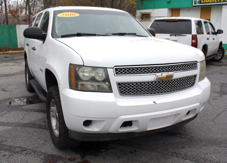 Used Chevrolet Tahoe 4WD 4dr 1500 Commercial 2010   Boss Auto Sales. West Babylon, New York