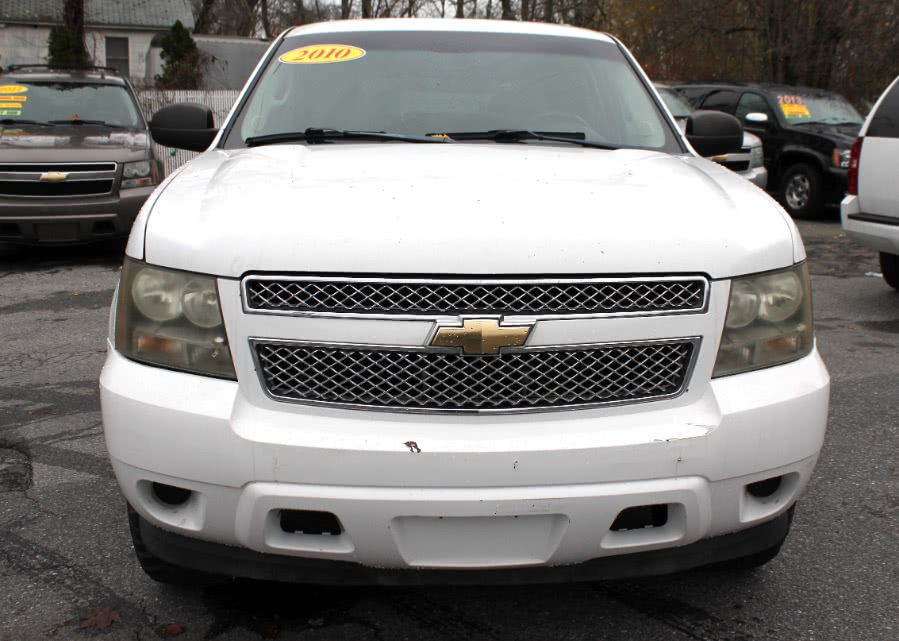 Used Chevrolet Tahoe 4WD 4dr 1500 Commercial 2010 | Boss Auto Sales. West Babylon, New York