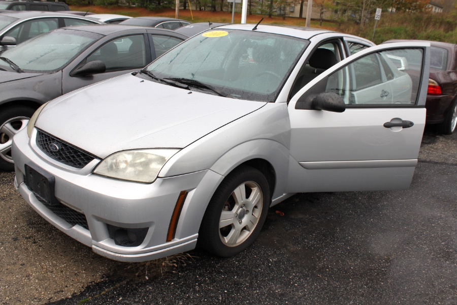 Used Ford Focus 4dr Sdn SE 2007   Boss Auto Sales. West Babylon, New York