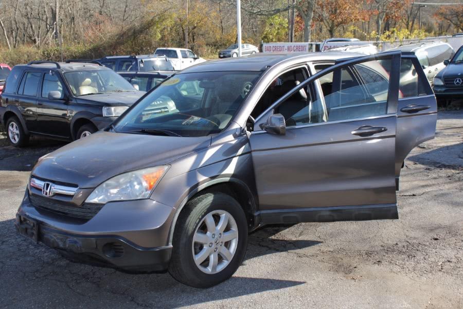 Used Honda CR-V 4WD 5dr EX-L 2009 | Boss Auto Sales. West Babylon, New York