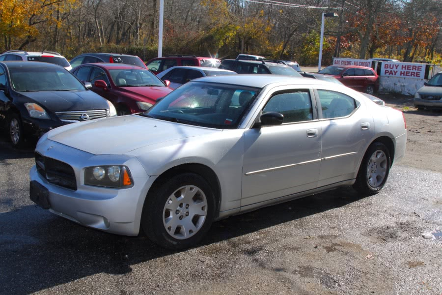 Used Dodge Charger 4dr Sdn RWD 2006 | Boss Auto Sales. West Babylon, New York