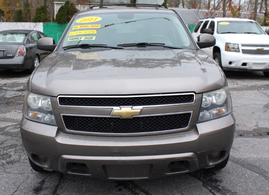Used 2011 Chevrolet Tahoe in West Babylon, New York | Boss Auto Sales. West Babylon, New York