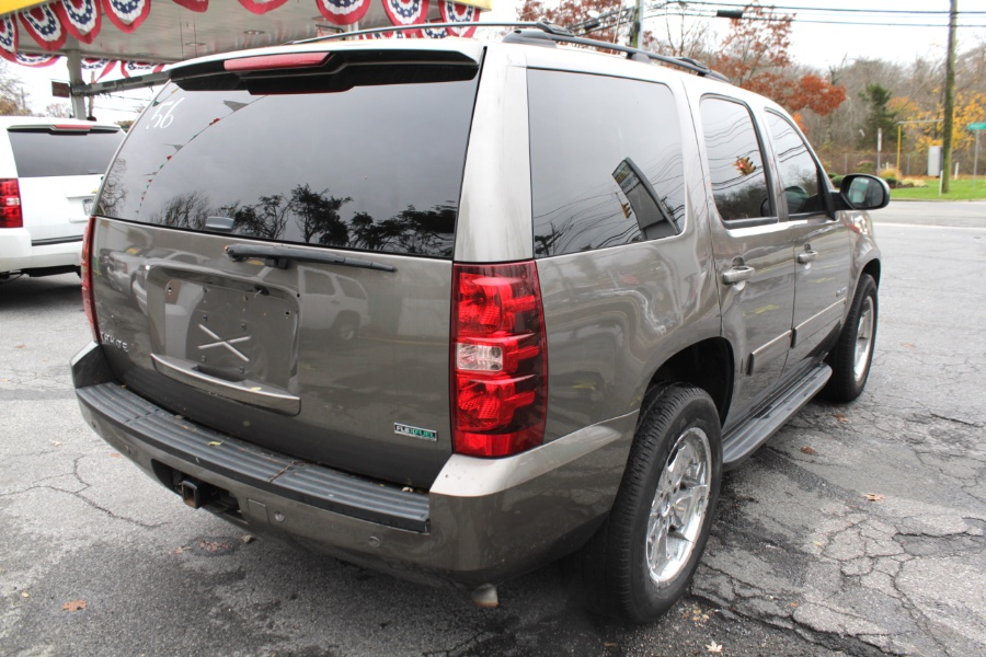 Used Chevrolet Tahoe 2WD 4dr 1500 LS 2011 | Boss Auto Sales. West Babylon, New York