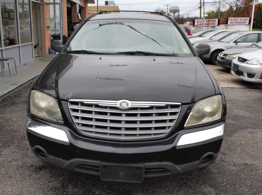 Used Chrysler Pacifica 4dr Wgn Touring FWD 2005 | Boss Auto Sales. West Babylon, New York