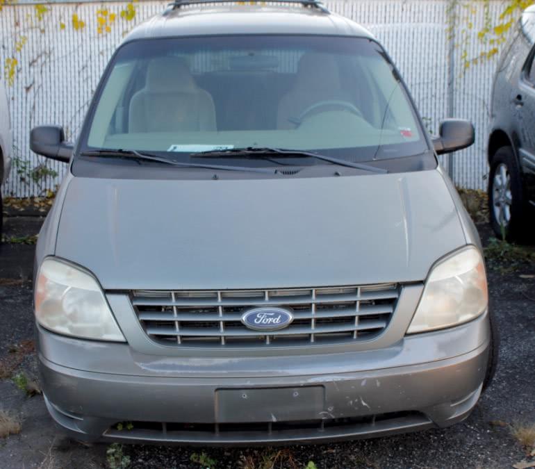 Used Ford Freestar Wagon 4dr SE 2004 | Boss Auto Sales. West Babylon, New York