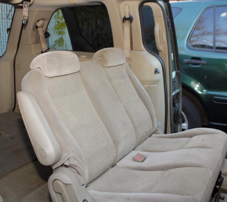 Used Ford Freestar Wagon 4dr SE 2004   Boss Auto Sales. West Babylon, New York