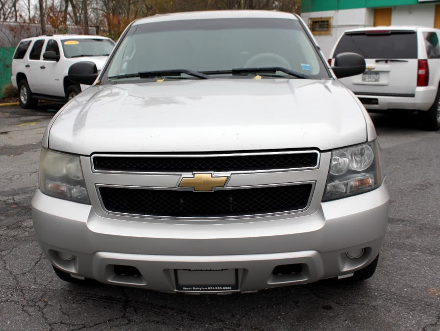 Used Chevrolet Tahoe 2WD 4dr 1500 Commercial 2011 | Boss Auto Sales. West Babylon, New York