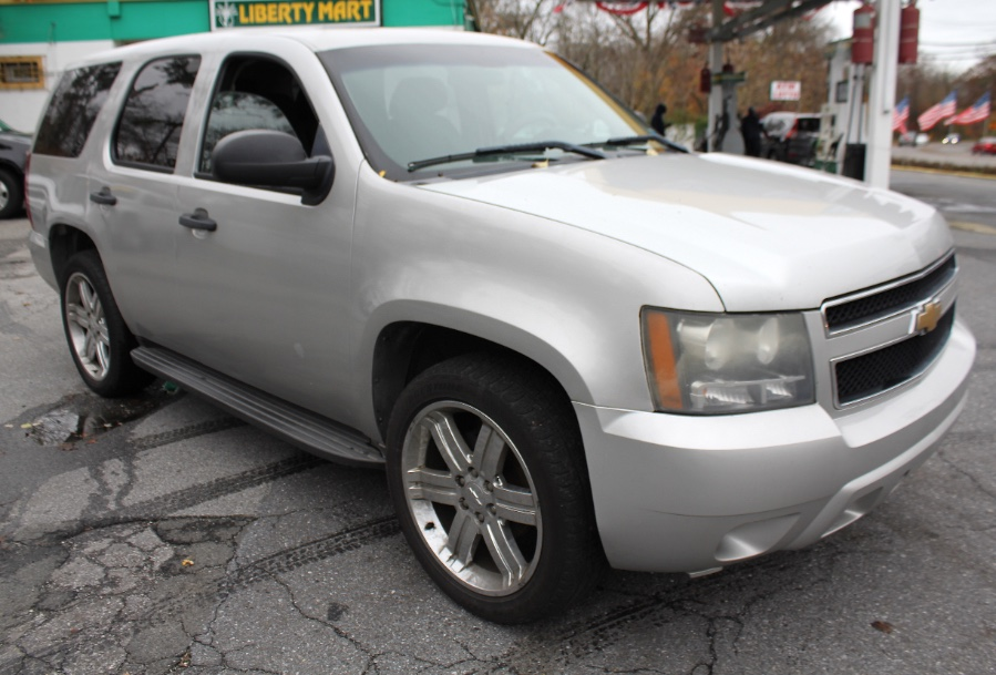 Used Chevrolet Tahoe 2WD 4dr 1500 Commercial 2011   Boss Auto Sales. West Babylon, New York