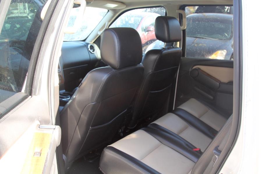Used Ford Explorer 4WD 4dr V6 Eddie Bauer 2008   Boss Auto Sales. West Babylon, New York