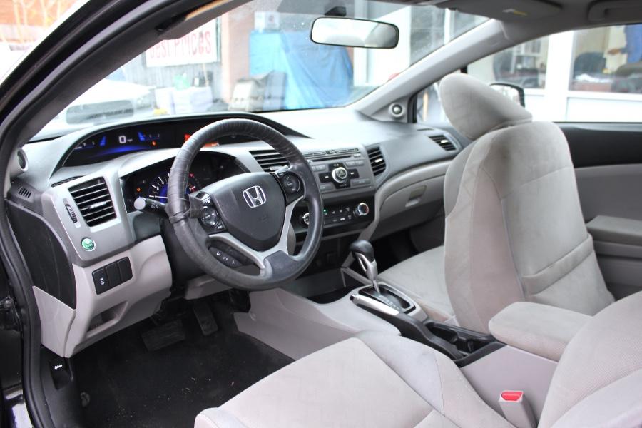 Used Honda Civic Cpe 2dr Auto EX w/Navi 2012   Boss Auto Sales. West Babylon, New York