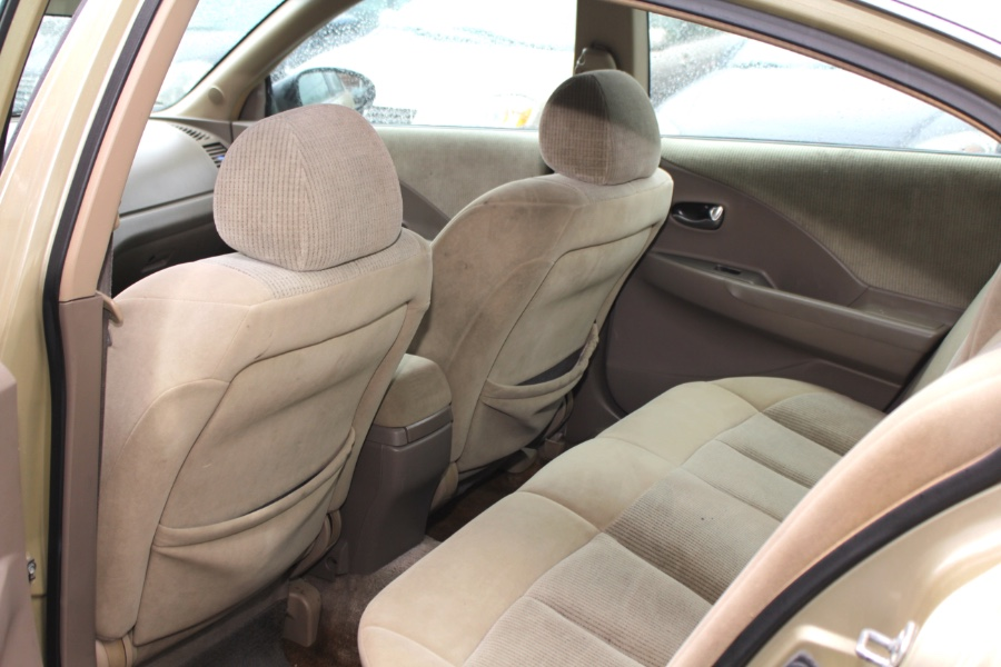 Used Nissan Altima 4dr Sdn 2.5 S Auto 2004   Boss Auto Sales. West Babylon, New York