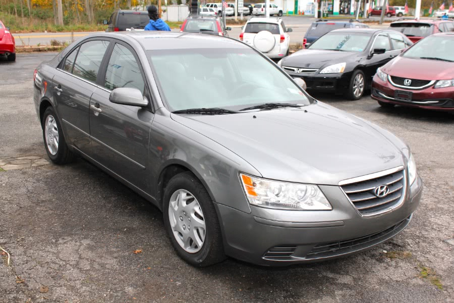Used 2010 Hyundai Sonata in West Babylon, New York | Boss Auto Sales. West Babylon, New York