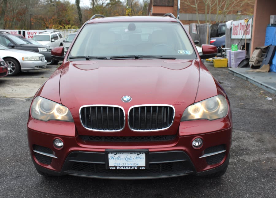 Used BMW X5 AWD 4dr 35i Sport Activity 2011 | Boss Auto Sales. West Babylon, New York