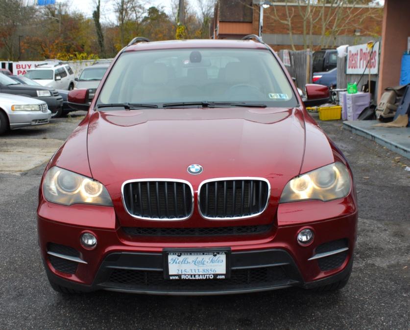 Used BMW X5 AWD 4dr 35i Sport Activity 2011 | Boss Auto Sales. West Babylon, New York
