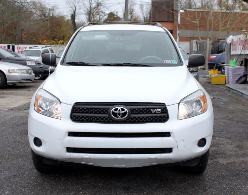 Used 2008 Toyota RAV4 in West Babylon, New York | Boss Auto Sales. West Babylon, New York