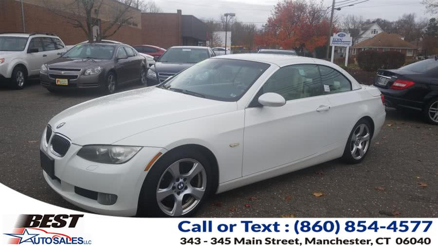 Used 2009 BMW 3 Series in Manchester, Connecticut | Best Auto Sales LLC. Manchester, Connecticut