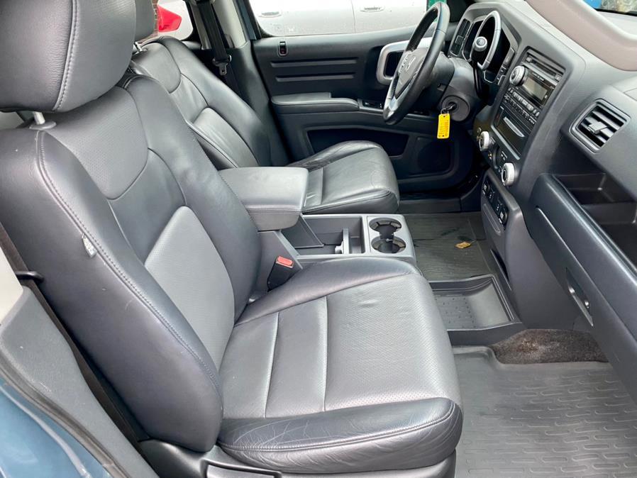 Used Honda Ridgeline RTL AT with MOONROOF 2006 | Apex  Automotive. Waterbury, Connecticut