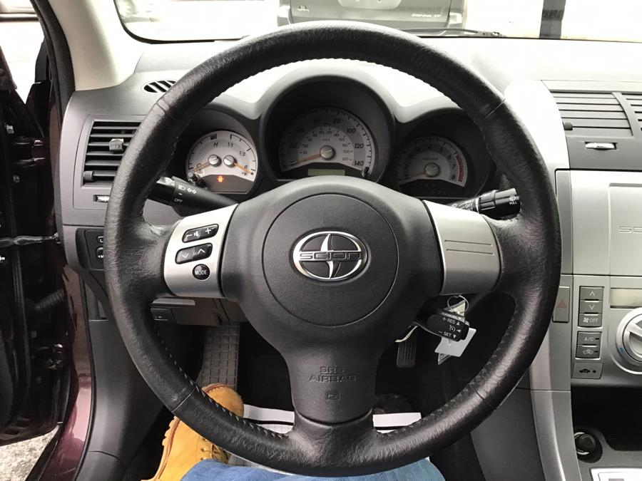 Used Scion tC 2dr HB Auto 2009 | Olympus Auto Inc. Leominster, Massachusetts
