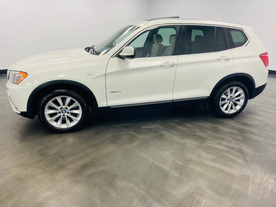 Used BMW X3 AWD 4dr xDrive28i 2013 | East Coast Auto Group. Linden, New Jersey