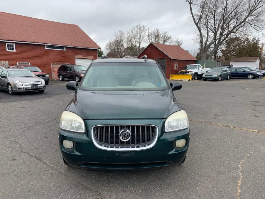 Used Buick Terraza 4dr CXL FWD 2005 | CT Car Co LLC. East Windsor, Connecticut