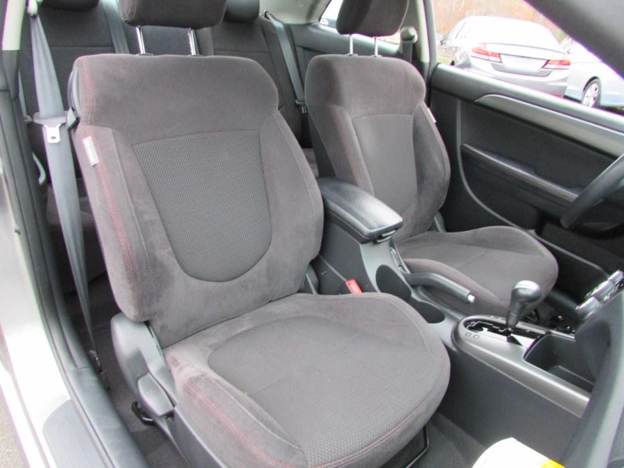 Used Kia Forte Koup 2dr Cpe Auto SX 2010   United Auto Sales of E Windsor, Inc. East Windsor, Connecticut