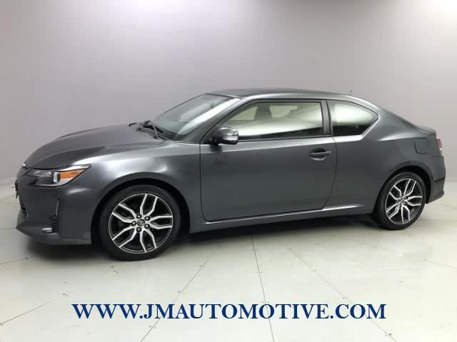 Used 2015 Scion Tc in Naugatuck, Connecticut | J&M Automotive Sls&Svc LLC. Naugatuck, Connecticut