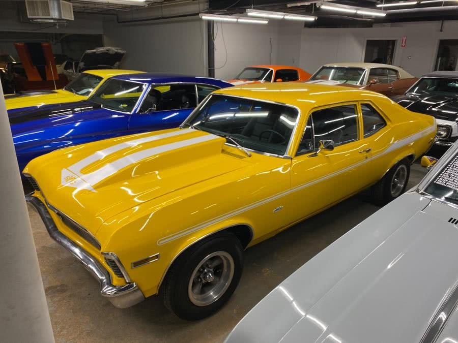 Used Chevrolet Nova Yenko clone 1972 | Tony's Auto Sales. Waterbury, Connecticut