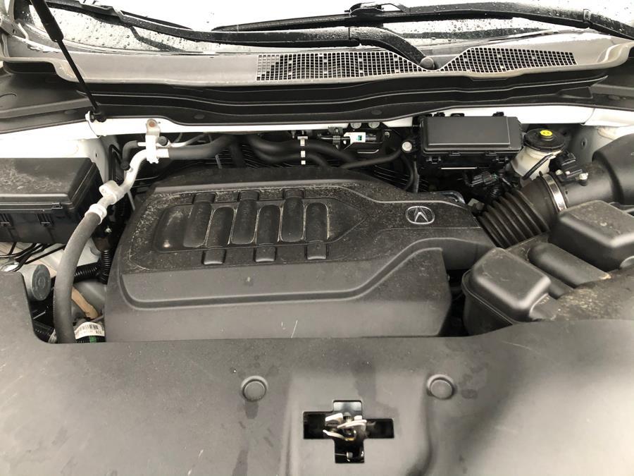 Used Acura MDX SH-AWD 2017 | Malkoon Motors. Agawam, Massachusetts
