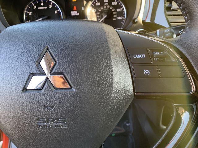 Used Mitsubishi Outlander SE 2019   Valentine Motor Company. Forestville, Maryland