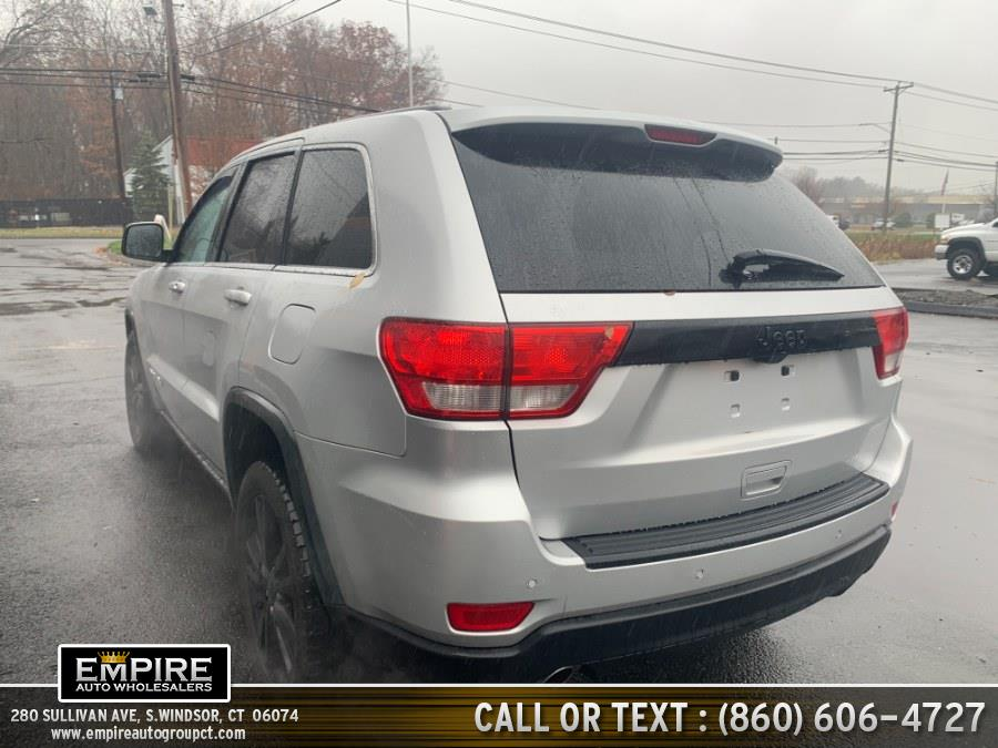 Used Jeep Grand Cherokee Limited 2013 | Empire Auto Wholesalers. S.Windsor, Connecticut