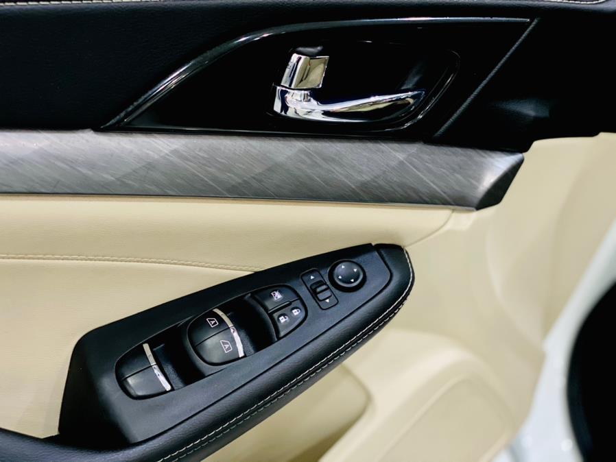 Used Nissan Maxima SV 3.5L *Ltd Avail* 2017 | Luxury Motor Club. Franklin Square, New York