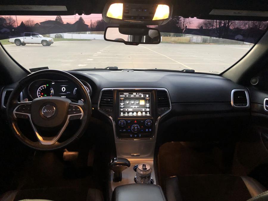 Used Jeep Grand Cherokee 4WD 4dr Altitude 2015 | Josh's All Under Ten LLC. Elida, Ohio