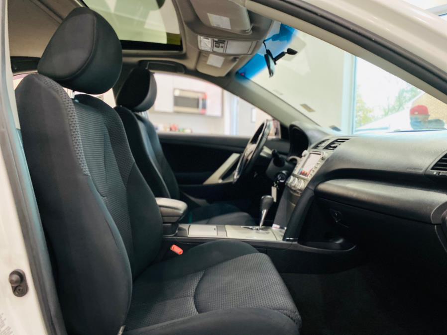 Used Toyota Camry 4dr Sdn I4 Auto SE (Natl) 2010 | Luxury Motor Club. Franklin Square, New York