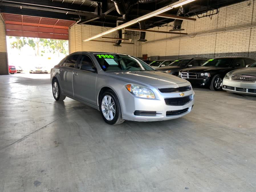 Used 2012 Chevrolet Malibu in Garden Grove, California | U Save Auto Auction. Garden Grove, California