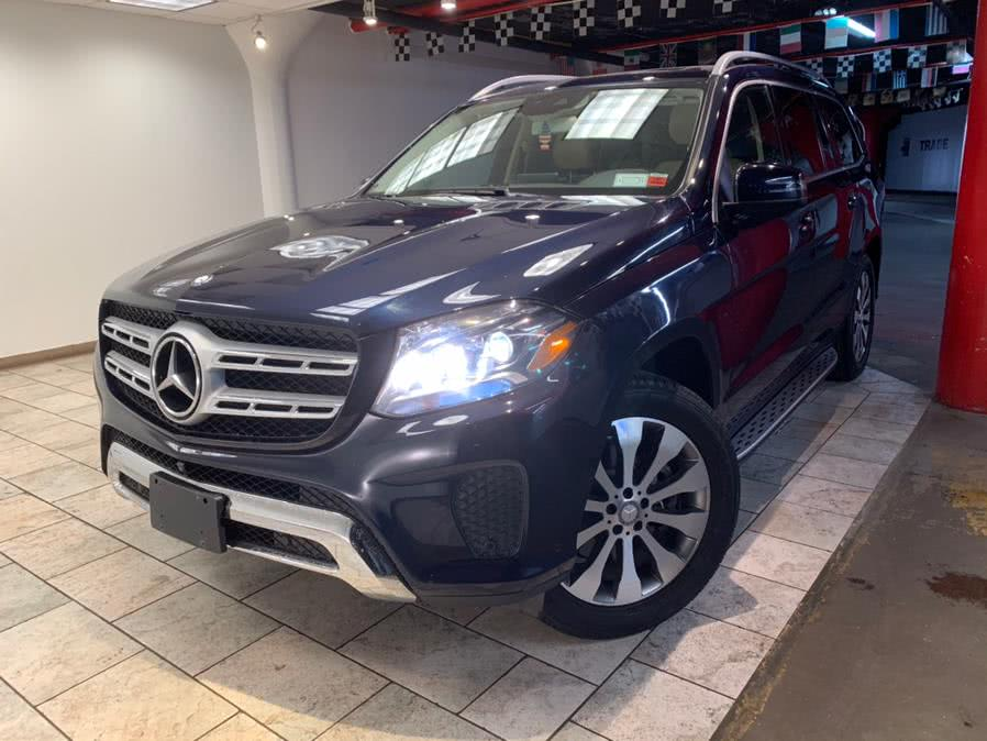 Used Mercedes-Benz GLS GLS 450 4MATIC SUV 2017 | European Auto Expo. Lodi, New Jersey