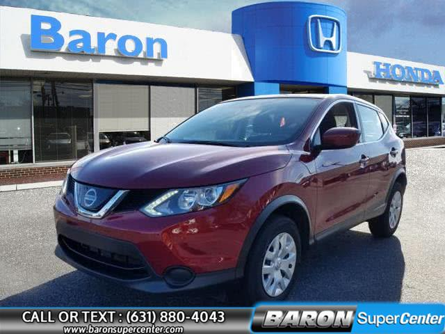 Used 2019 Nissan Rogue Sport in Patchogue, New York | Baron Supercenter. Patchogue, New York