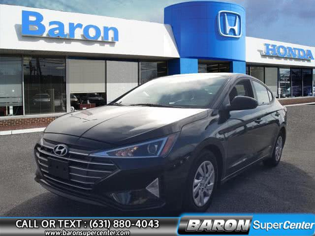 Used 2019 Hyundai Elantra in Patchogue, New York | Baron Supercenter. Patchogue, New York