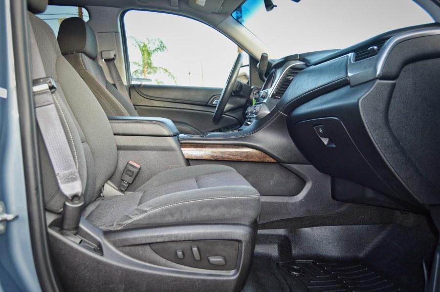 Used Chevrolet Tahoe 2WD 4dr LS 2016 | Fusion Motors Inc. Moreno Valley, California