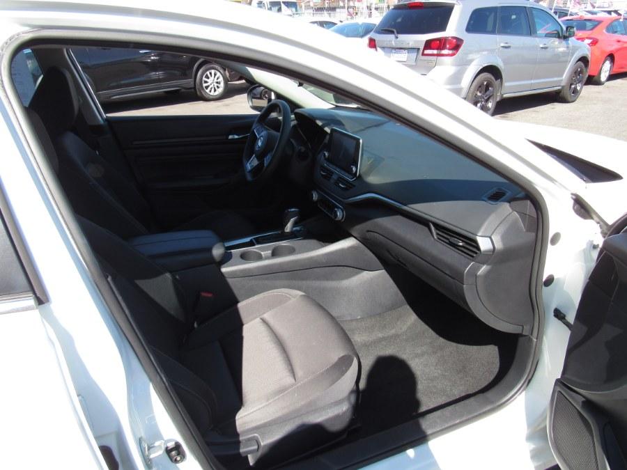 Used Nissan Altima 2.5 S Sedan 2019 | NJ Used Cars Center. Irvington, New Jersey