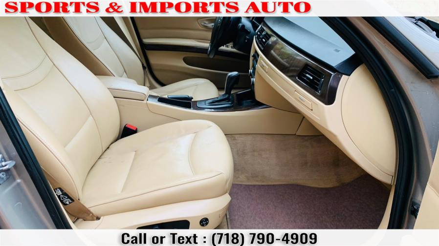 Used BMW 3 Series 4dr Sdn 328i xDrive AWD SULEV 2011 | Sports & Imports Auto Inc. Brooklyn, New York