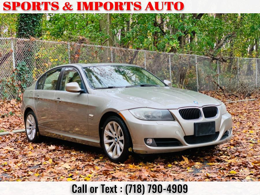 Used 2011 BMW 3 Series in Brooklyn, New York | Sports & Imports Auto Inc. Brooklyn, New York