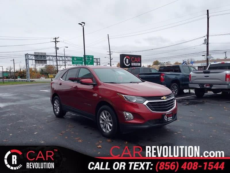 Used 2018 Chevrolet Equinox in Maple Shade, New Jersey | Car Revolution. Maple Shade, New Jersey
