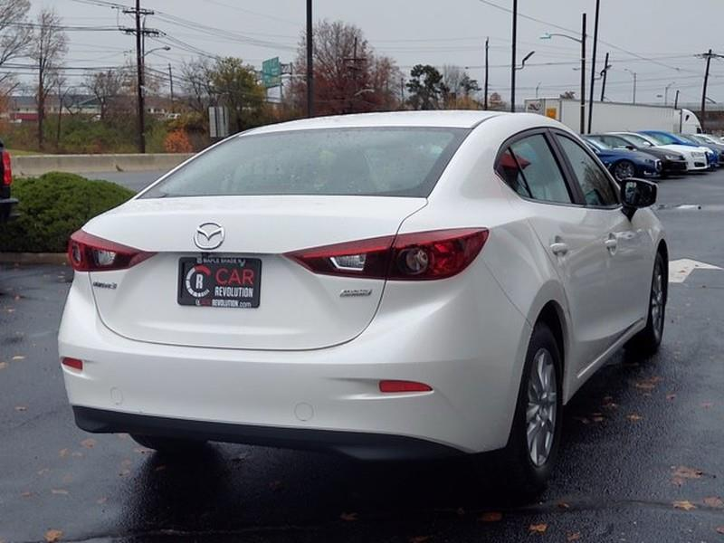 Used Mazda Mazda3 4-door Sport 2017 | Car Revolution. Maple Shade, New Jersey