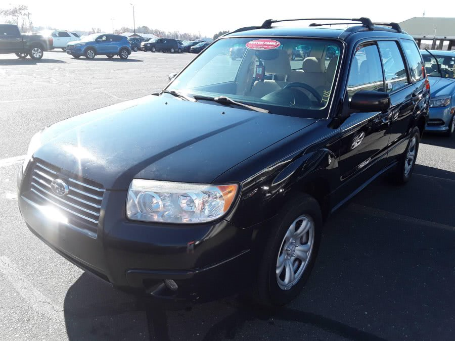 Used 2006 Subaru Forester in South Hadley, Massachusetts | Payless Auto Sale. South Hadley, Massachusetts