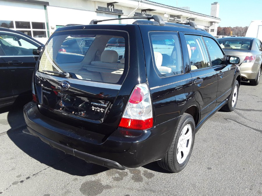 Used Subaru Forester 4dr 2.5 X Auto 2006 | Payless Auto Sale. South Hadley, Massachusetts