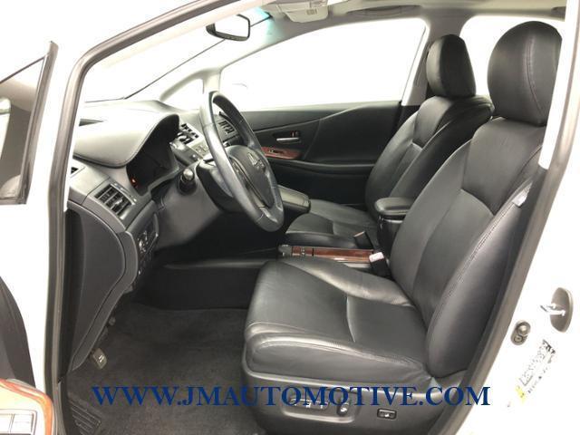 Used Lexus Hs 250h 4dr Sdn Hybrid Premium 2011 | J&M Automotive Sls&Svc LLC. Naugatuck, Connecticut
