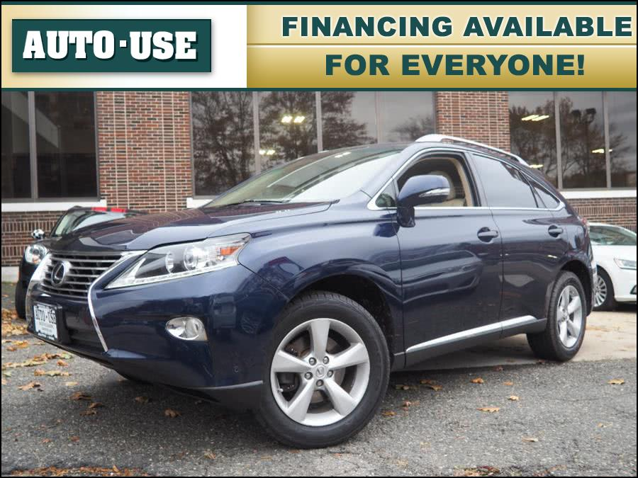 Used 2014 Lexus Rx 350 in Andover, Massachusetts | Autouse. Andover, Massachusetts