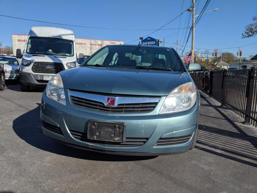 Used Saturn Aura 4dr Sdn I4 XR 2009