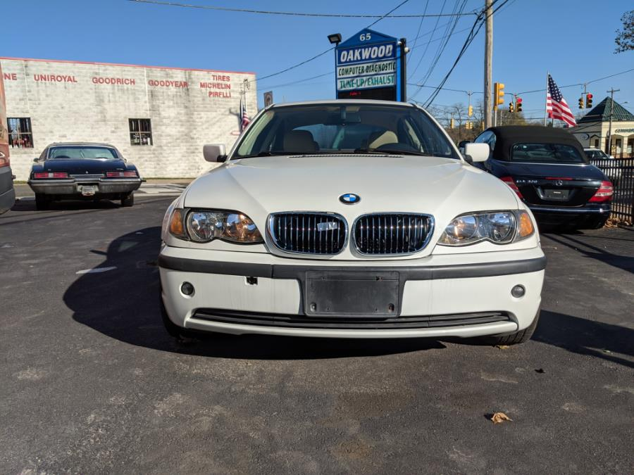 2003 BMW 3 Series 325i 4dr Sdn RWD, available for sale in Huntington Station, NY
